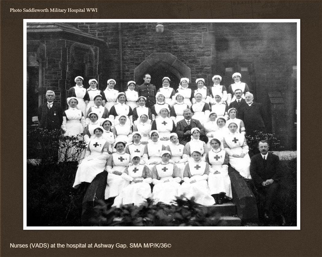 Capture-nurses