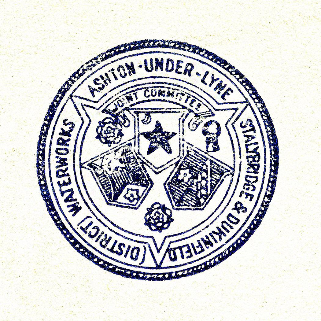 An emblem-asddwc